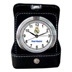 orologio sveglia real madrid c.f. da viaggio