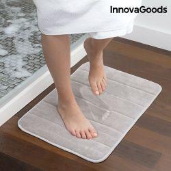 tappeto viscoelastico da bagno innovagoods