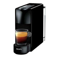 caffettiera con capsule krups xn1108 0,6 l 19 bar 1300w nero