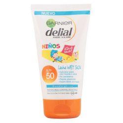 crema solare sensitive advanced delial spf 50 150 ml