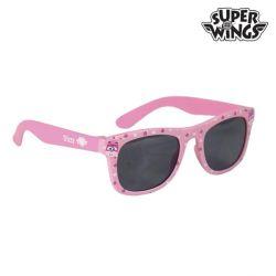 occhiali da sole con astuccio dizzy super wings