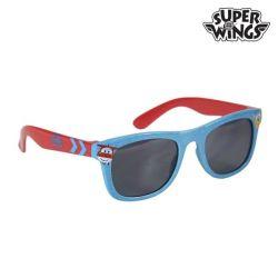 occhiali da sole con astuccio jett super wings