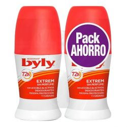 deodorante roll-on extrem byly 2 pz