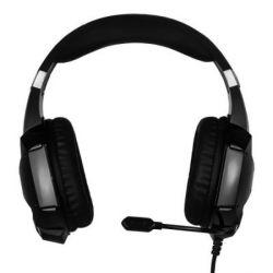 auricolari con microfono gaming nox nxkromkpst nero