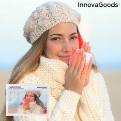 pad scaldamani heatic hand innovagoods pacco da 10