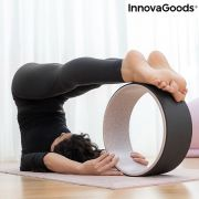 ruota per yoga rodha innovagoods