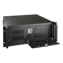 """case atx tooq rack-406n-usb3 19"""" 4u nero"""