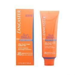 abbronzante sun beauty lancaster spf 15 50 ml