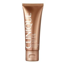 abbronzante sun face bronzing clinique 50 ml
