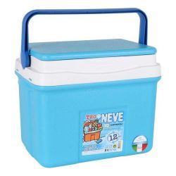 frigo portatile 20 l azzurro 38 x 26 x 31 cm bigbuy outdoor