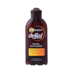 olio abbronzante delial 200 ml