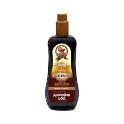 spray abbronzante accelerator australian gold 237 ml