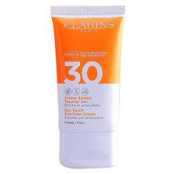 crema solare solaire clarins spf 30 50 ml