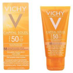 protezione solare capital soleil vichy 50 ml