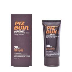 protezione solare viso allergy piz buin spf 30 50 ml