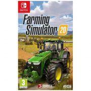 videogioco switch farming simulator 20 eu