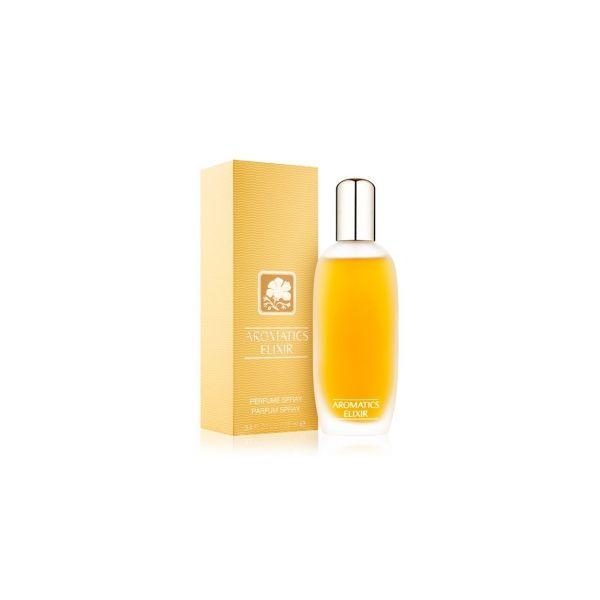 profumo donna aromatics elixir clinique eau de parfum