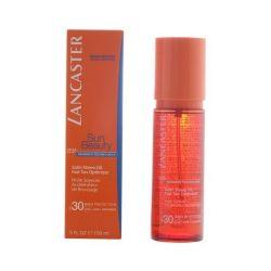 potenziatore abbronzatura sun beauty lancaster spf 30 150 ml