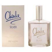 profumo donna charlie silver revlon eau de toilette