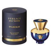 profumo donna dylan blue femme versace eau de parfum