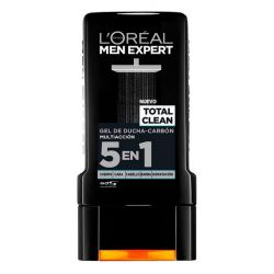 crema doccia total clean l'oreal make up 300 ml