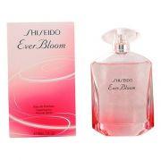 profumo donna ever bloom shiseido eau de parfum