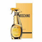 profumo donna fresh couture gold moschino eau de parfum