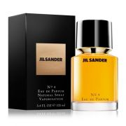 profumo donna jil sander jil sander eau de parfum nº 4
