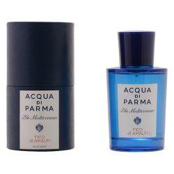 profumo unisex blu mediterraneo fico di amalfi acqua di parma eau de toilette