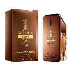 profumo uomo 1 million privé eau de parfum paco rabanne eau de parfum
