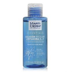 acqua micellare solucion martiderm 75 ml