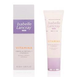 crema al retinolo isabelle lancray
