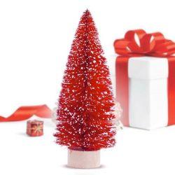 albero di natale 12,5 x 5 cm 143161 bigbuy christmas