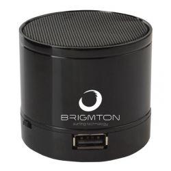 altoparlante bluetooth brigmton bamp-703 3w fm