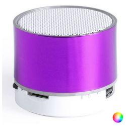 altoparlante bluetooth con lampada led 145775 bigbuy tech