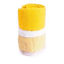 asciugamani in microfibra 100 x 50 cm 144567 bigbuy home