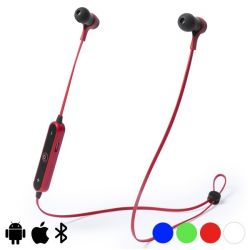 auricolari bluetooth 145337 bigbuy tech