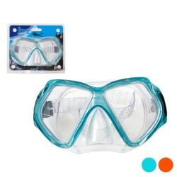 maschera da immersione adulti bigbuy outdoor