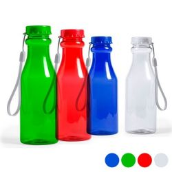 borraccia di polistirene 500 ml 145493 bigbuy outdoor