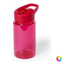 borraccia di tritan resistente al calore 440 ml 145560 bigbuy outdoor