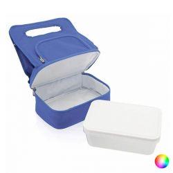 borsa frigo con scompartimenti 1 l 143515 bigbuy outdoor