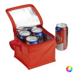 borsa frigorifero per lattine 4 pz 144147 bigbuy outdoor