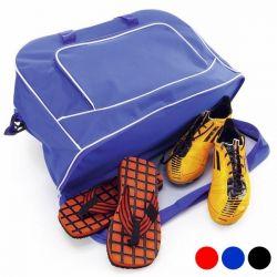 borsa sportiva con portascarpe 144054 bigbuy sport