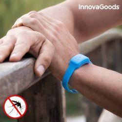 bracciale antizanzare alla citronella innovagoods