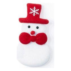 calamita natalizia 145467 bigbuy christmas