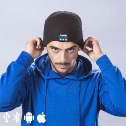 cappello sportivo con bluetooth 145364 bigbuy gadget