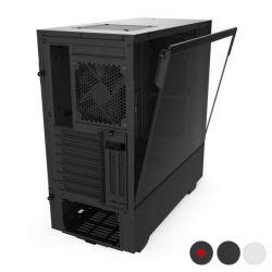 casse semitorre micro atx / mini itx / atx nzxt h510i
