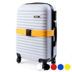 cinta di sicurezza per valigie 145373 bigbuy travel
