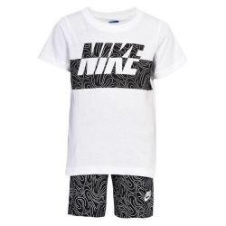 completo sportivo per bambini nike 926-023 bianco nero
