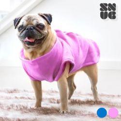 copertina per cani con maniche one doggy snug snug innovagoods